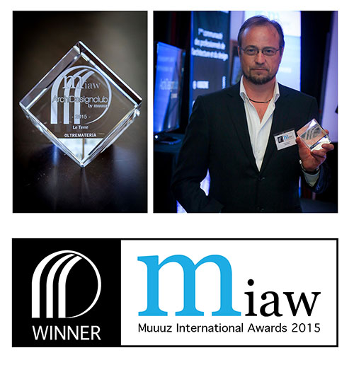 Muuuz International Awards 2015