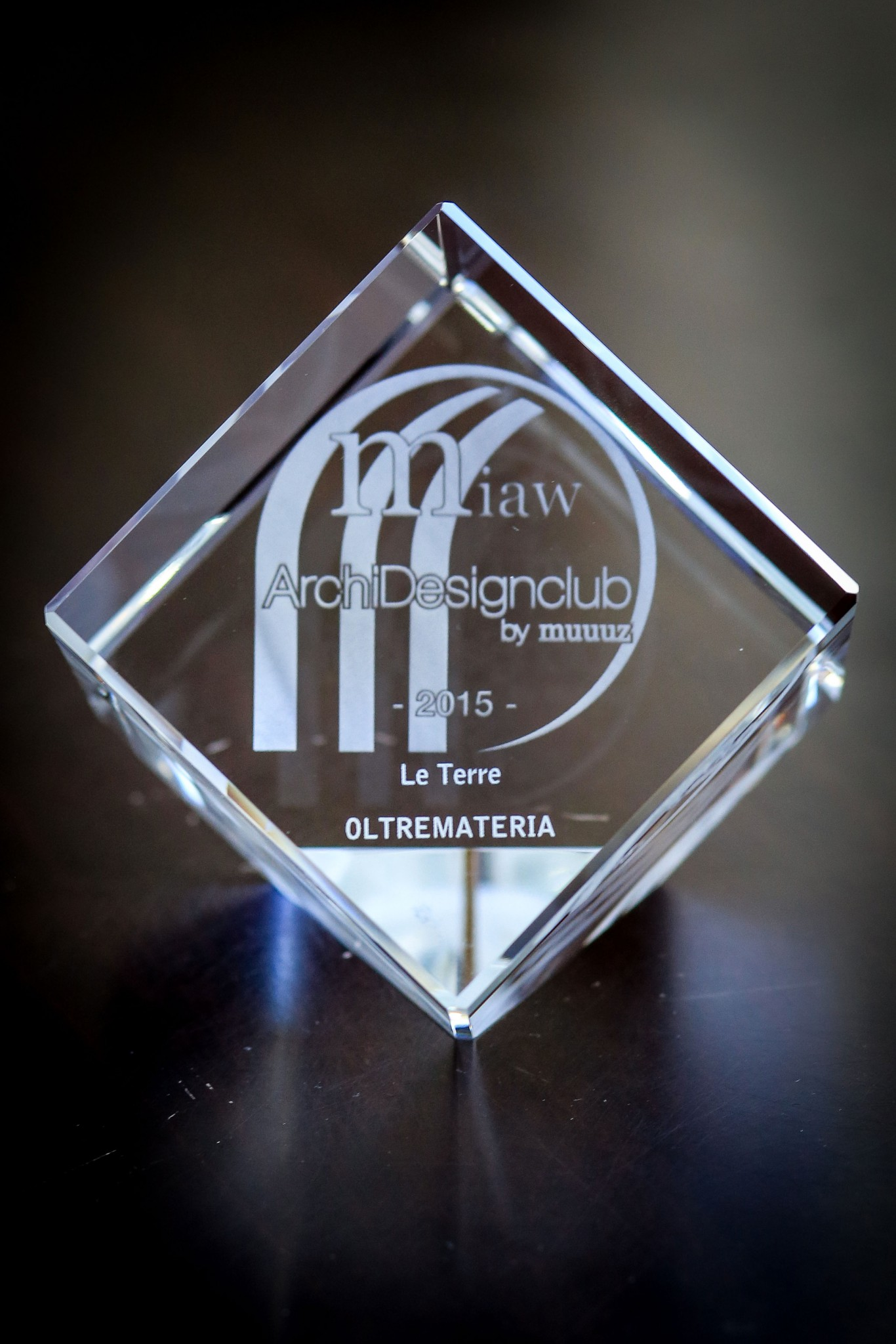 Muuuz International Awards 2015